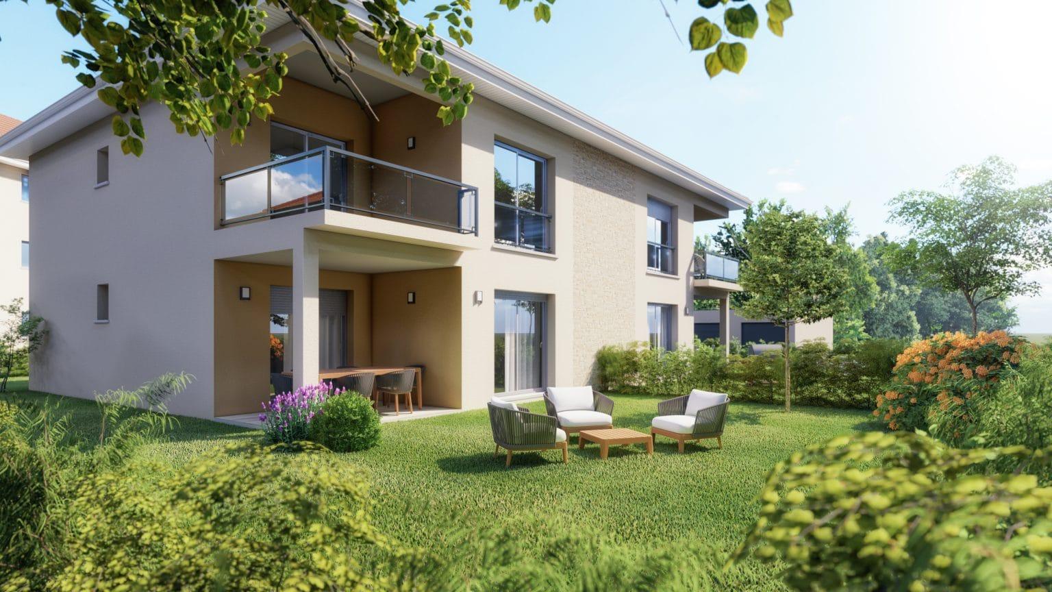 Terrinvest - Aménagement immobilier
